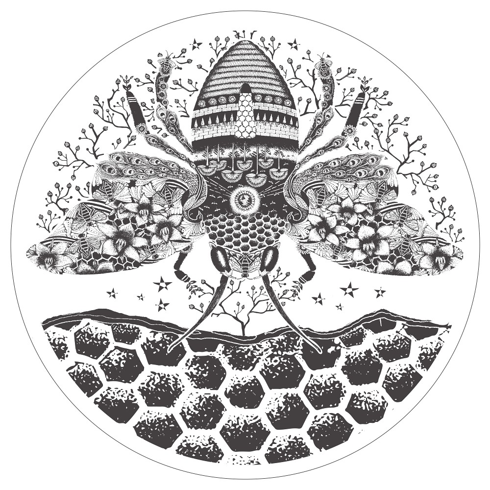 Bee Design Picture