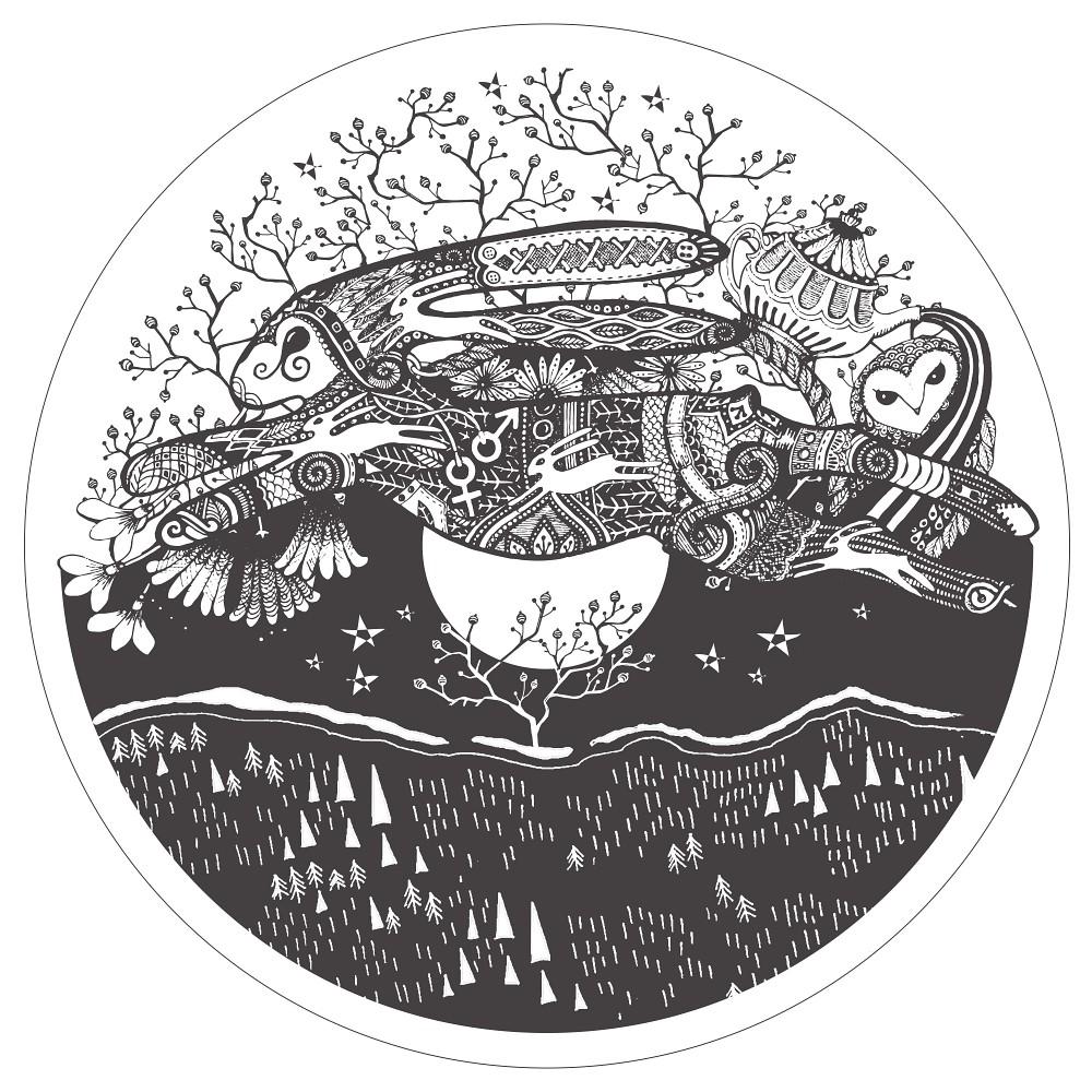 Hare Design Picture